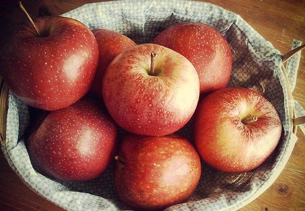 Manzanas Jonagold