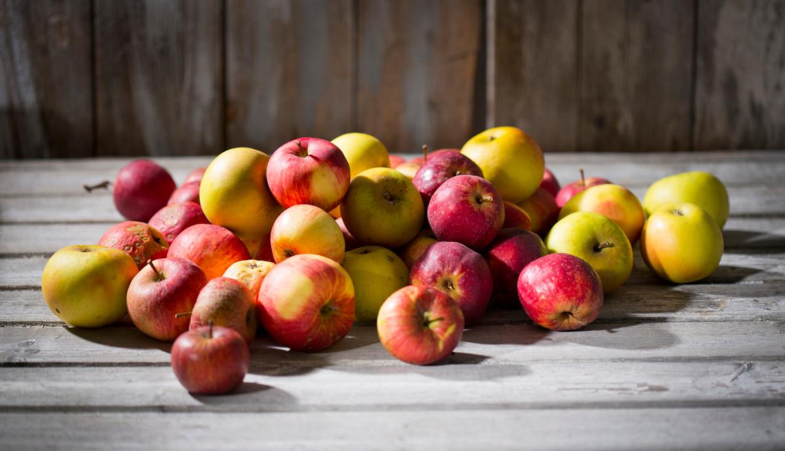 item 11 of Gallery image - Alimentos que ayudarán a mantener tus riñones saludables