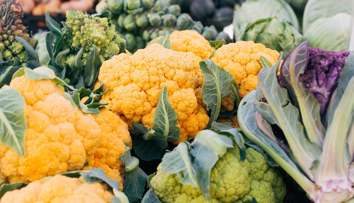 item 9 of Gallery image - Alimentos que ayudarán a mantener tus riñones saludables