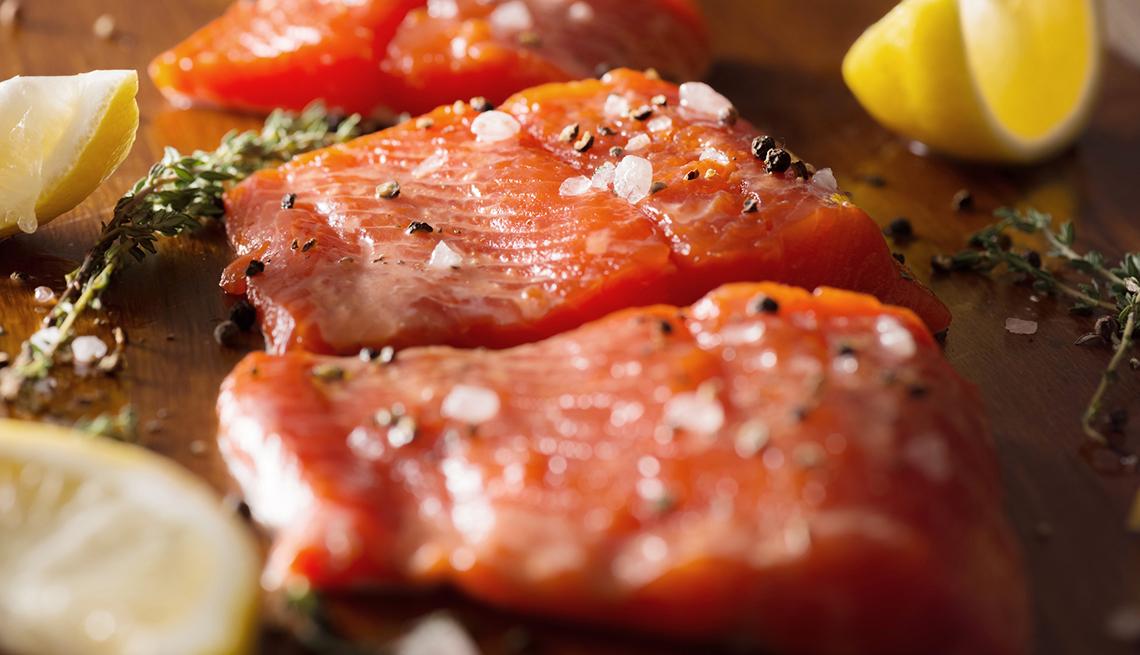 item 3 of Gallery image - Alimentos que ayudarán a mantener tus riñones saludables