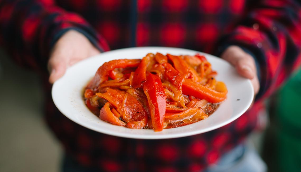 item 10 of Gallery image - Alimentos que ayudarán a mantener tus riñones saludables