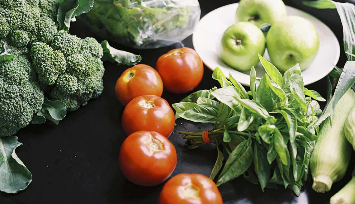 alimentos para prostata grande