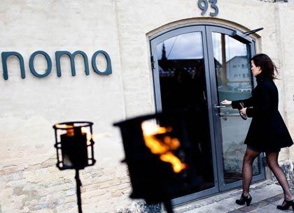 Noma, el mejor restaurante del mundo