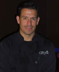 Rubén Monroy, chef y propietario de Elvira's