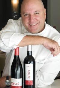 Wilo Benet, chef y propietario de Pikayo y Varita