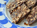 pam anderson family reunion salted toffee bars recipe