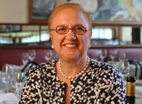 Chef Lidia Bastianich-Wine and food pairings and recipes