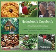Hedgebrook Cookbook, Cookbook Gift Guide (Courtesy Hedgebrook)