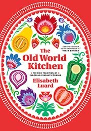 The Old World Kitchen, Cookbook Gift Guide (Courtesy Melville House)