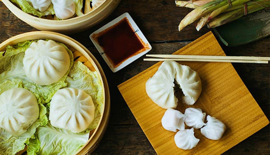 Dim Sum from China