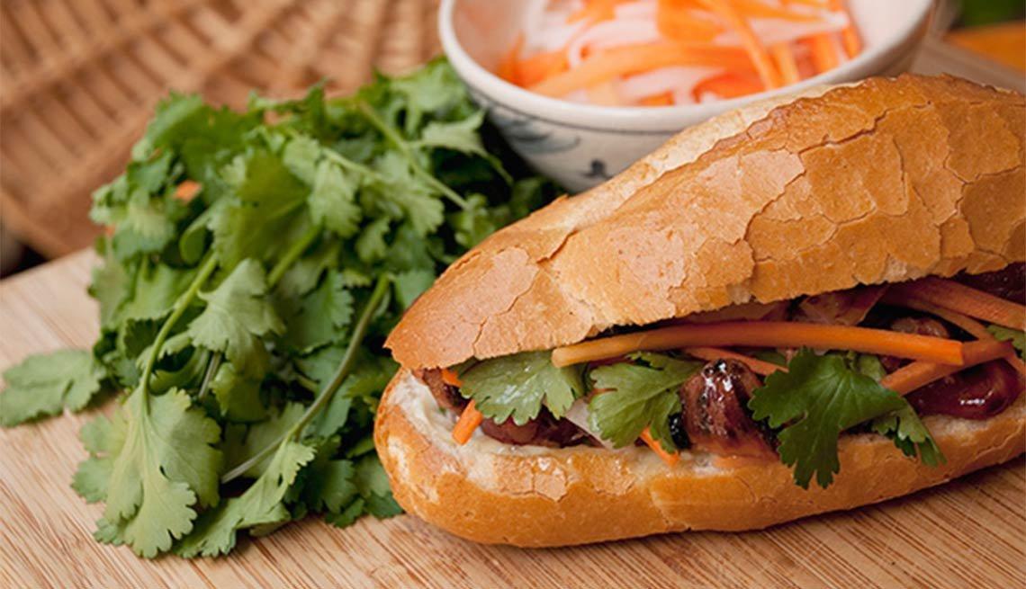 Banh Mi from Vietnam