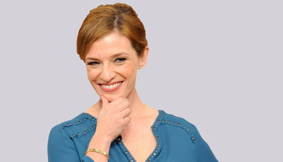 A headshot of Chef Pati Jinich