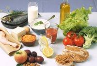 Comer alimentos saludables para manejar la diabetes