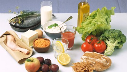 eat to prevent manage diabetes healthy foods