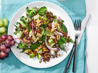 Cancer-Fighting Recipes