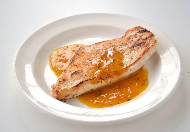 8 salsas para pollo —rápidas y fáciles