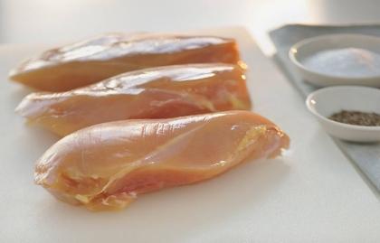 Pam Anderson Chicken 8 Ways Intro Raw