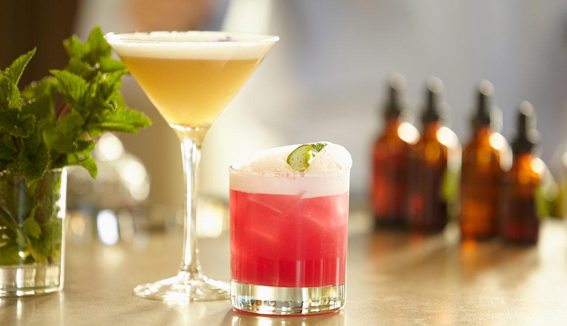item 3 of Gallery image - Bebidas alcohólicas - 10 Alimentos que se deben evitar con la presión arterial alta