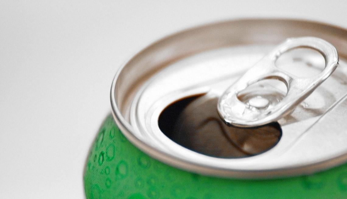 item 2 of Gallery image - Lata de soda