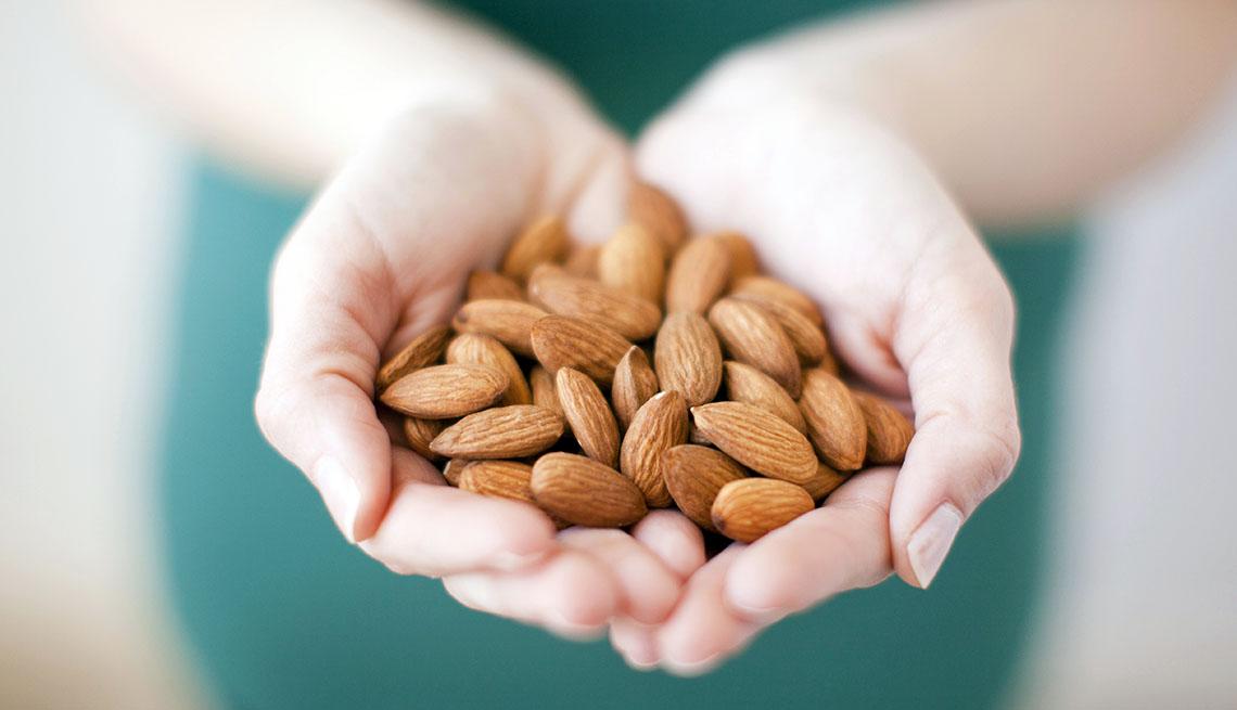 item 3 of Gallery image - Alimentos ricos en proteínas