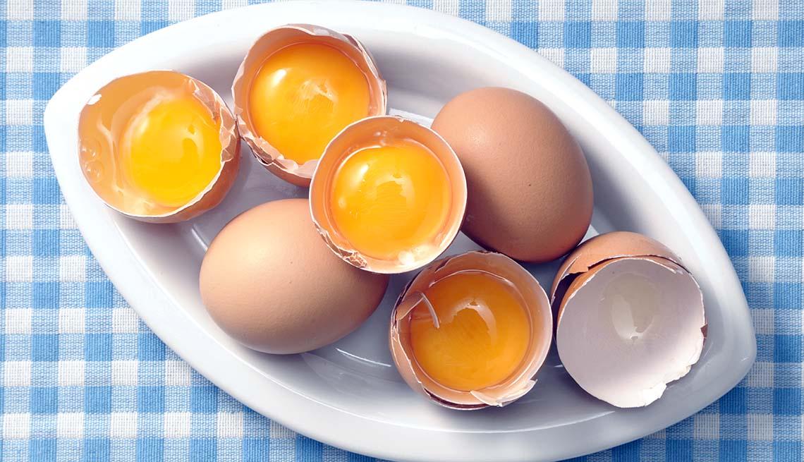 item 9 of Gallery image - Alimentos ricos en proteínas