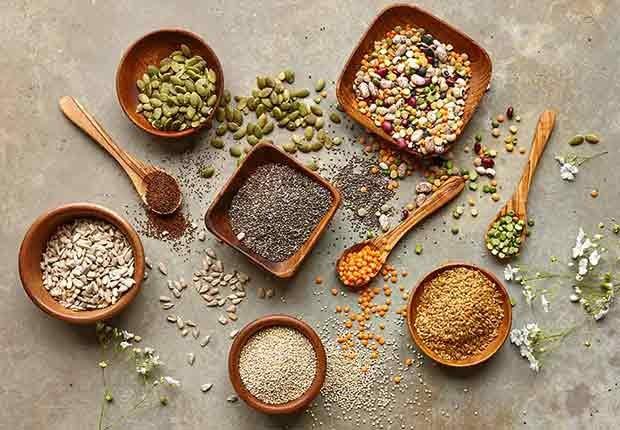 Buenas razones para incluir legumbres en tu dieta