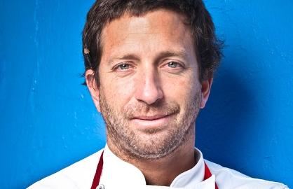 Chef Diego Muñoz