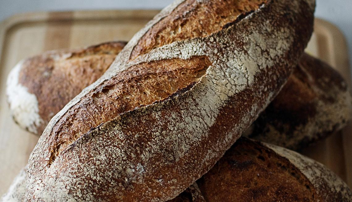 item 10 of Gallery image - Alimentos altos en calorías, pero buenos para su salud