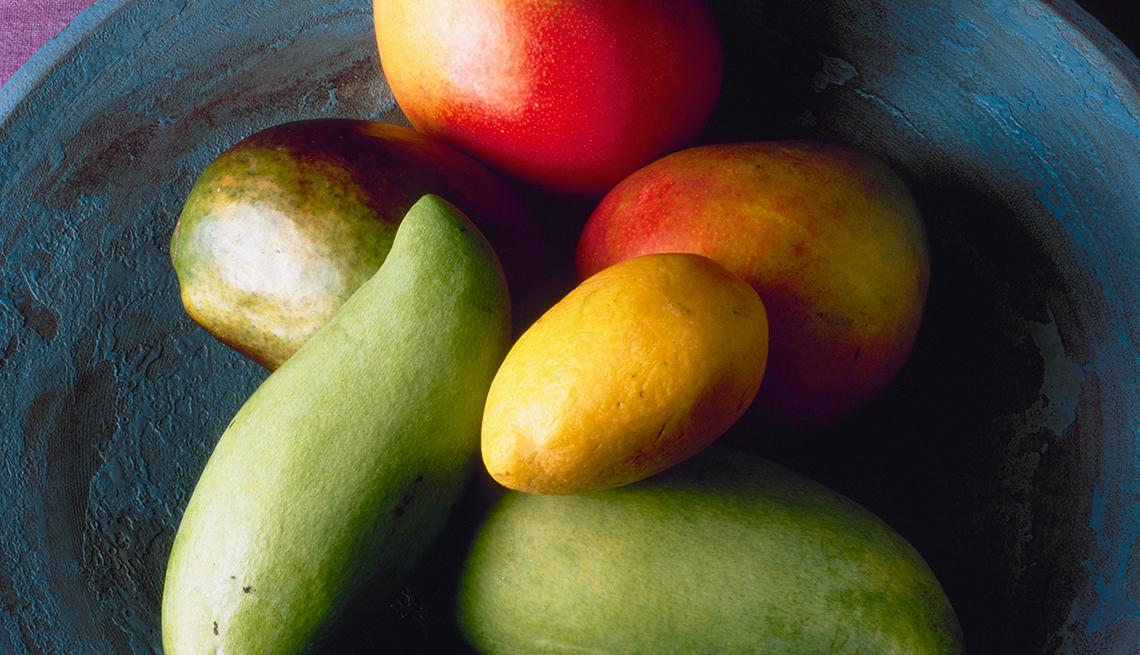 item 6 of Gallery image - Alimentos altos en calorías, pero buenos para su salud