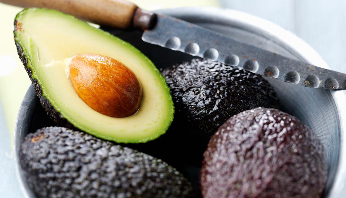 item 3 of Gallery image - Alimentos altos en calorías, pero buenos para su salud