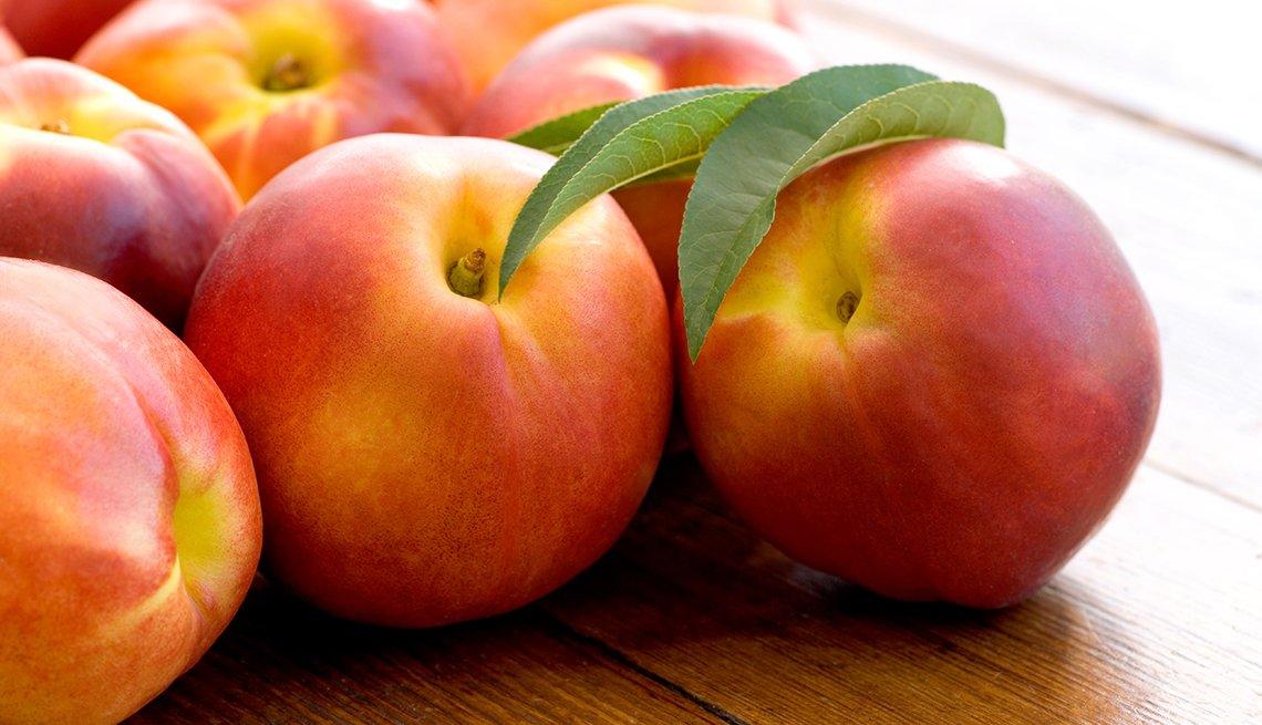 item 4 of Gallery image - Alimentos que deberías comprar orgánicos