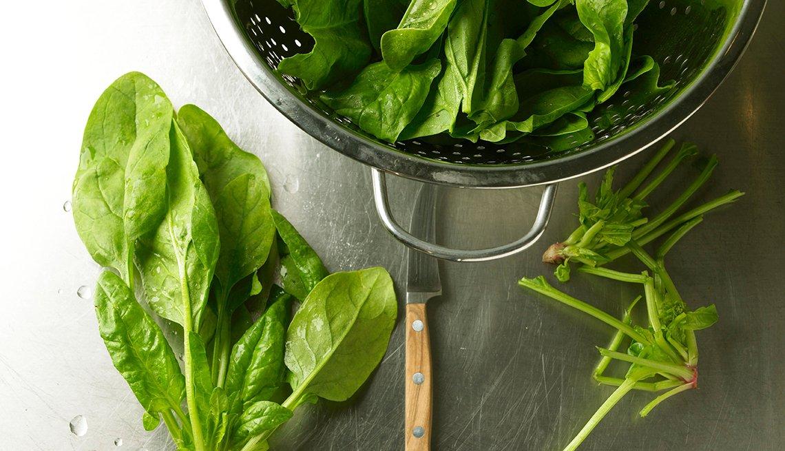 item 2 of Gallery image - Alimentos que deberías comprar orgánicos