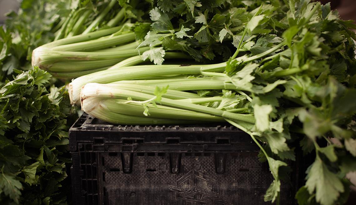 item 11 of Gallery image - Alimentos que deberías comprar orgánicos