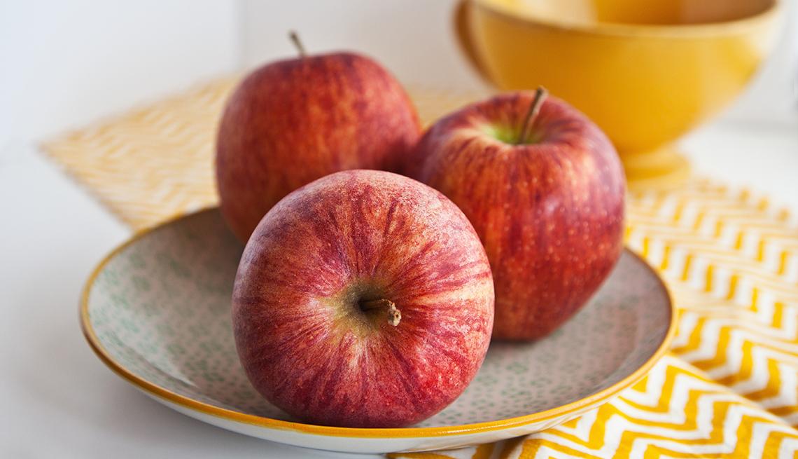 item 5 of Gallery image - Alimentos que deberías comprar orgánicos