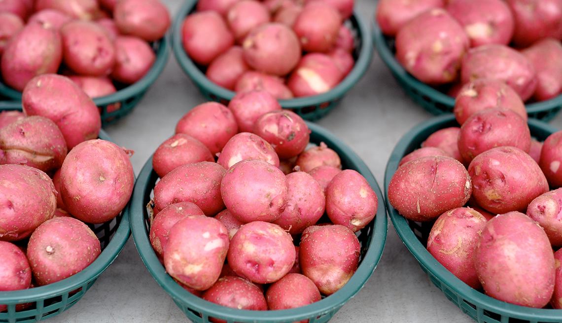 item 12 of Gallery image - Alimentos que deberías comprar orgánicos