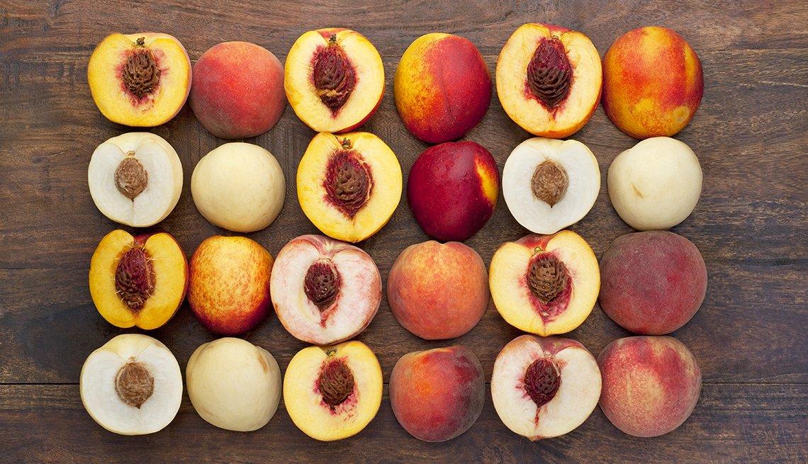 item 7 of Gallery image - Alimentos que deberías comprar orgánicos