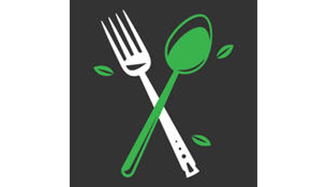Aplicaciones que te hacen la vida más fácil en la cocina - Eating Clean app
