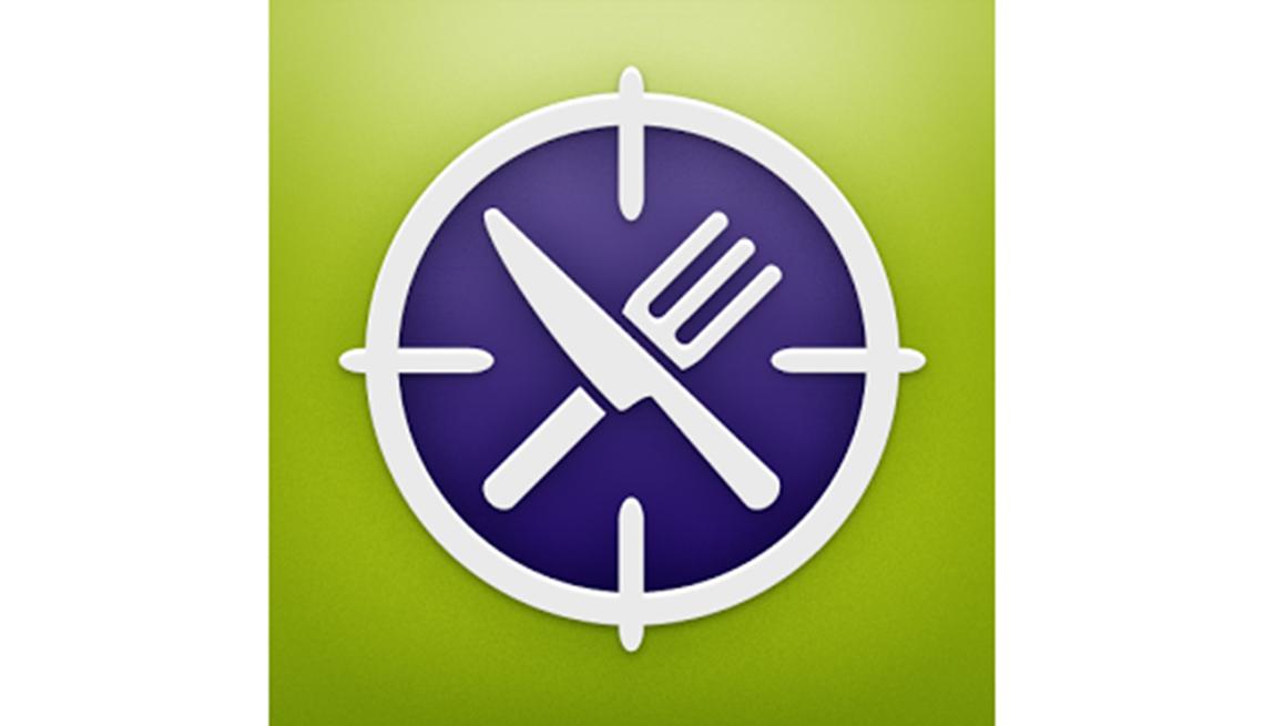 Aplicaciones que te hacen la vida más fácil en la cocina - Go Meals App