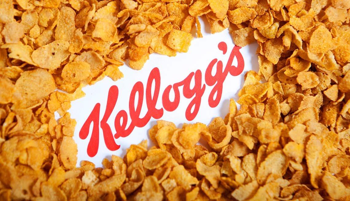 Kellogg's Breakfast Mates