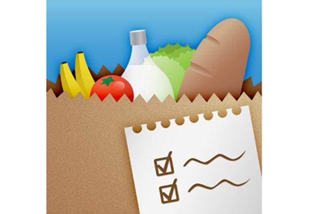 Aplicaciones que te hacen la vida más fácil en la cocina - Grocery pal
