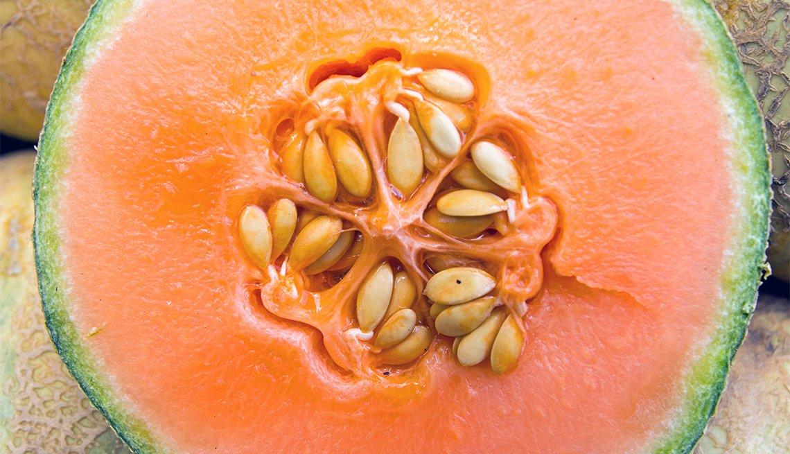 Temptation Honeydew Melon