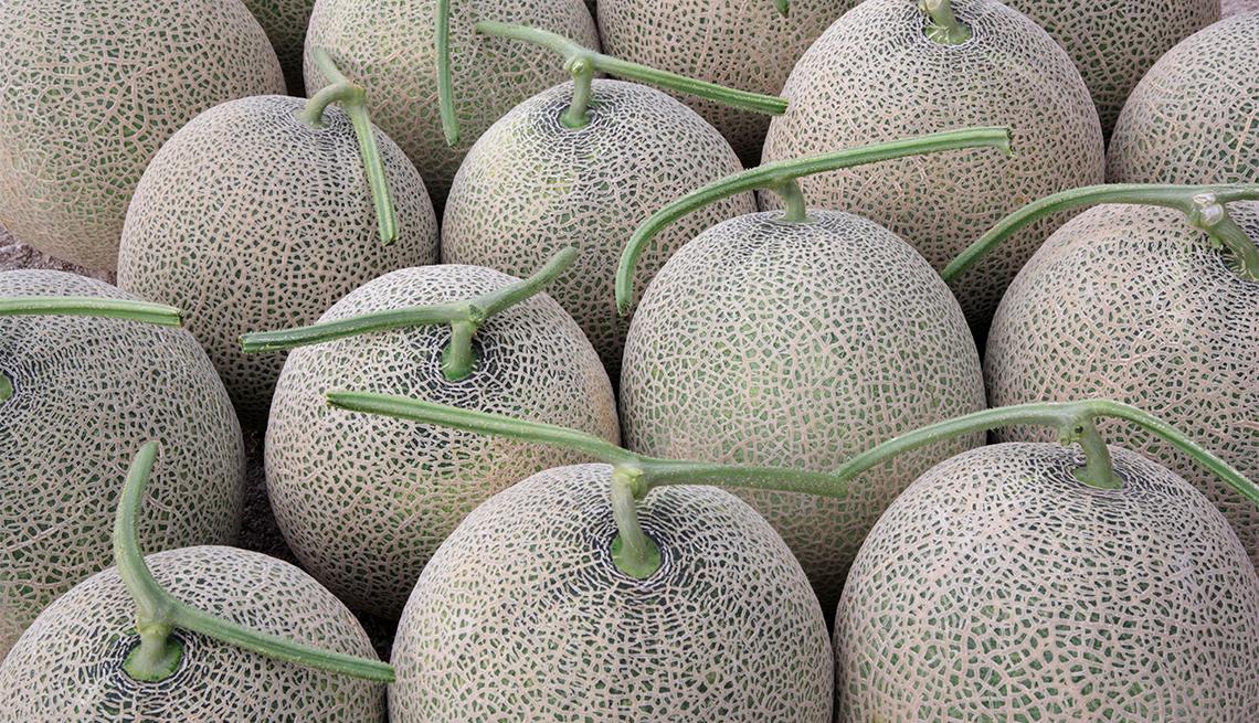 Yubari Melone