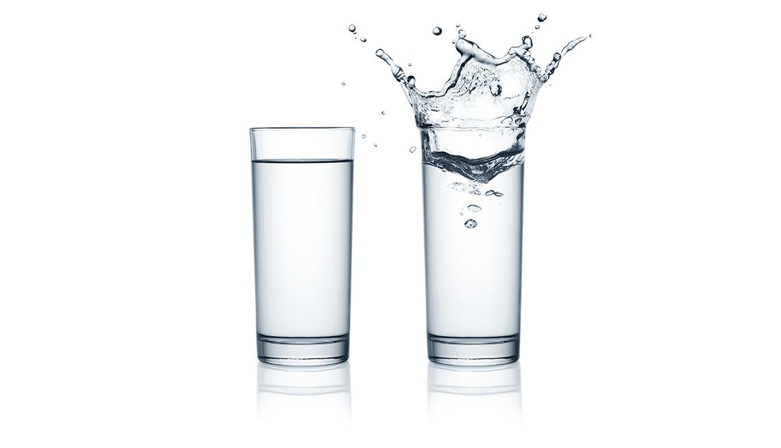 item 4 of Gallery image - Water Glass Splash, ¿Deseas perder unas cuantas libras lo antes posible?