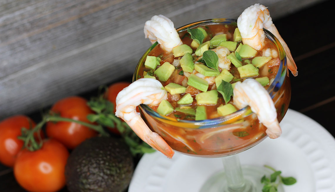 item 15 of Gallery image - Ceviche