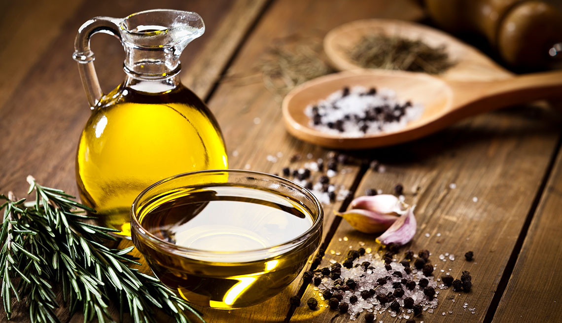 item 1 of Gallery image - Aceite de oliva