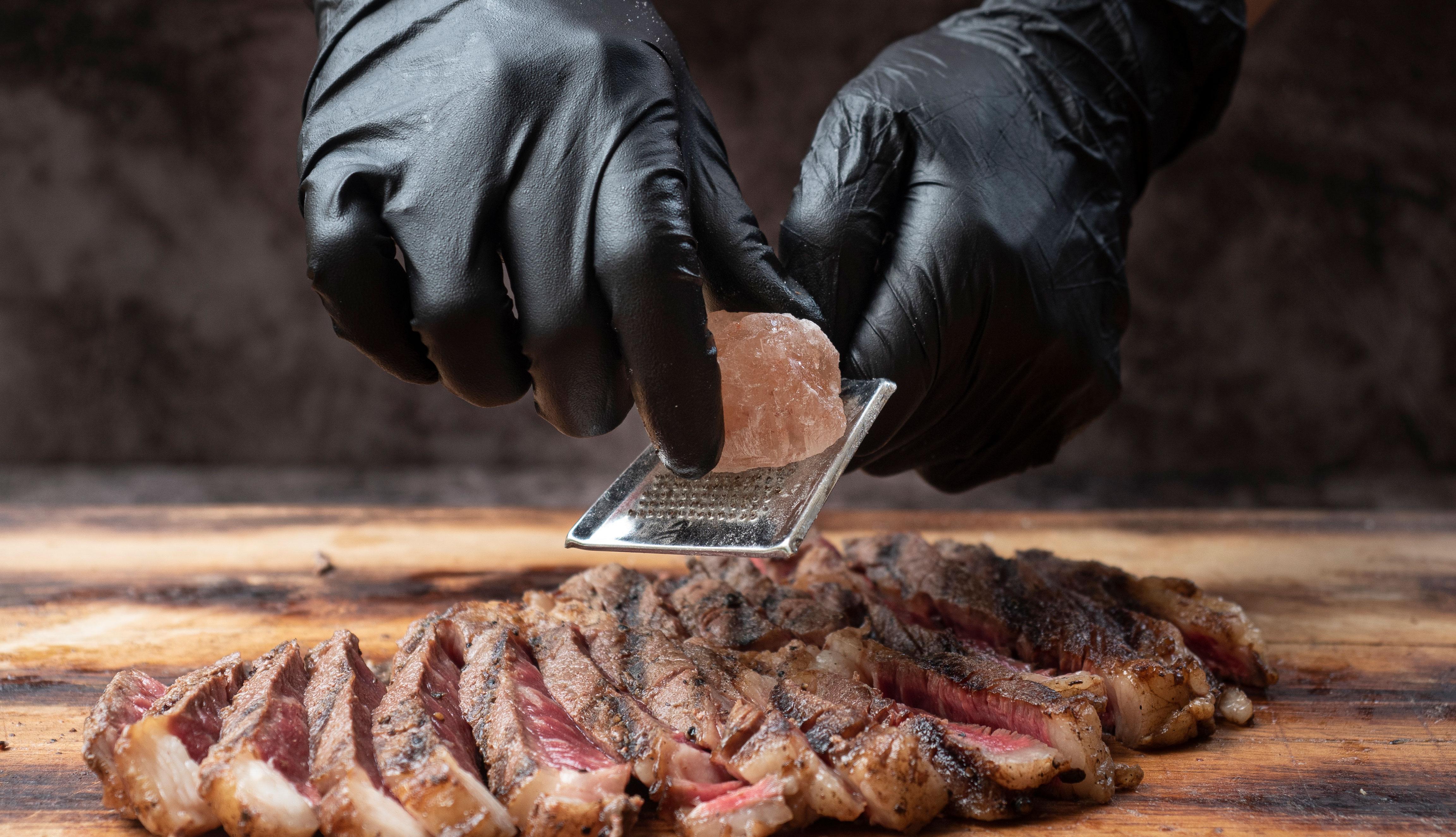 item 3 of Gallery image - Guantes para cocinar a la parrilla