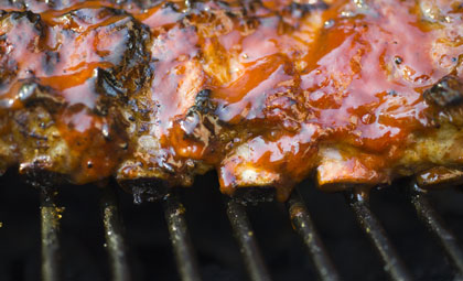 barbecue recipes from around the world