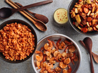 Two In One Spanish Rice - Recipe by Dennise Oller