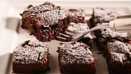 low cal desserts recipes brownies