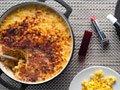 La receta de budín de maíz de Chita Rivera.